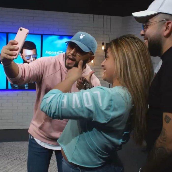 Los ganadores de boletos para Miami Bash conocen a Alex Sensation presentado por AT&T