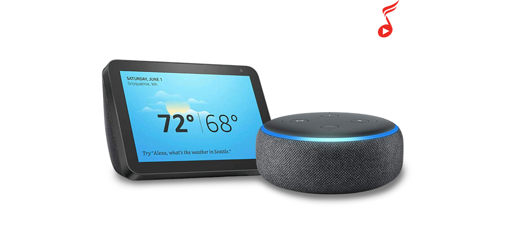 Alexa Speak Spanish Promotion