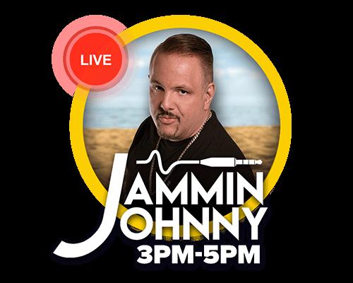 Jammin Johnny Beach House Mix